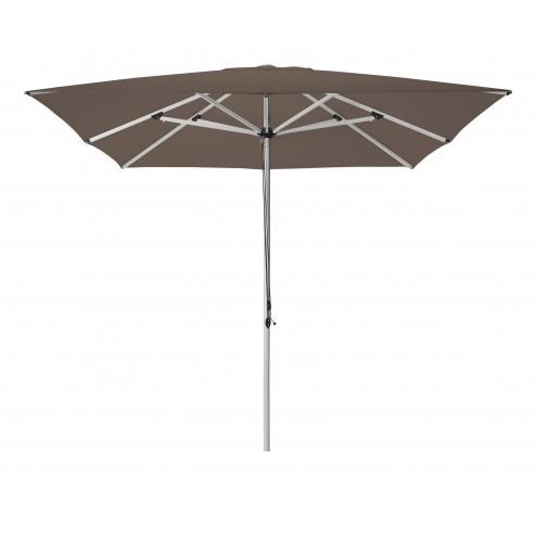 Patio parasol 300*300cm.