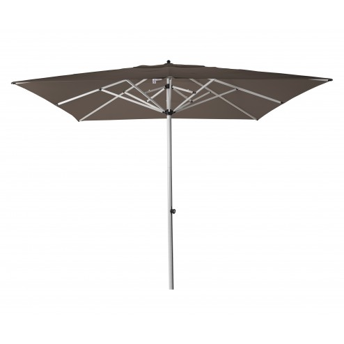 sto parasol 330*330cm. taupe