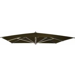 Parasoldoek Basto Taupe (400*400cm)