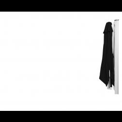 P7 Muurparasol Black Widow (250*250)
