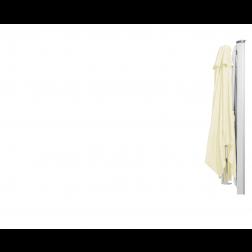 P7 Muurparasol White Sand (300*300)