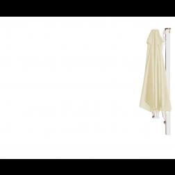P7 Muurparasol White Sand (ø350cm)