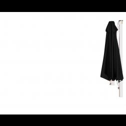 P7 Muurparasol Black Widow (ø350cm)