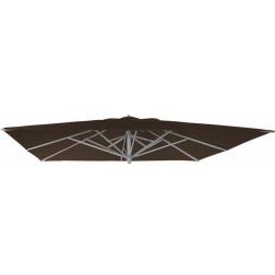 Parasoldoek Presto Taupe (330*330cm)